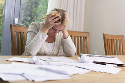 Do I make too much money to qualify for chapter 7 bankruptcy under the means test?