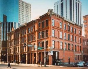 Downtown Denver Bankruptcy Lawye