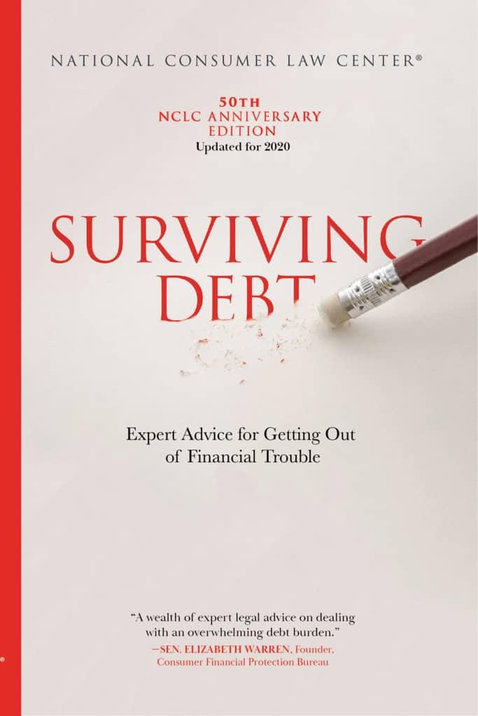 Surviving Debt Cover