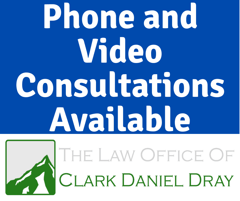 Bankruptcy and Estate Planning Attorney Phone Consultations